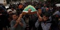 Gazzede gerilim yüksek
