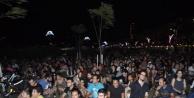 Gezi'de Ölenler Pink Floyd'la Anıldı