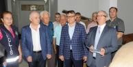 Giresun'da Fındık Hırsızlıklarına Karşı Proje
