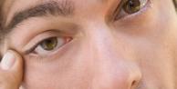 Göz seğirmesini hafife almayın!