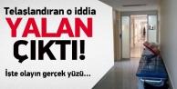 Göztepe'deki uyuz karantinası yalan çıktı