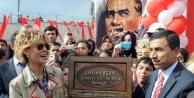Gülben Ergen, Kahramanmaraş'ta Anaokulu Açtı