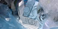 Hatay'da Çöp Bidonunda Oy Pusulaları Bulundu - Fotoğraflar