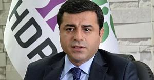 HDP'den Meclis Başkanlığı için şaşırtan karar!