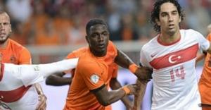 Hollanda-Türkiye maçı saat kaçta, hangi kanalda?
