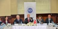İkv Başkanı Vardan: Ab Daha Demokratik Anayasa Hazırlamamızı Bekliyor