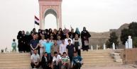 İlahiyat Öğrencileri Arapça Öğrenmek İçin Yemen'de