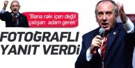 İnce'den Kılıçdaroğlu'na ince mesajlı fotoğraf