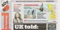 İngiliz Gazeteleri: Işid'e Karşı Batıya Esad İle İşbirliği Öneriliyor (2)