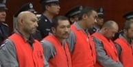 İşgalci Çin Doğu Türkistanda terör estiriyor!