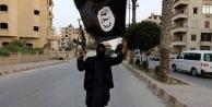 IŞİD, 17 yaşındaki genci çarmıha gerdi!