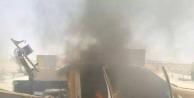 Işid, Türkmen Kasabası Amirli'den Püskürtüldü