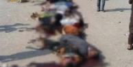 IŞİDden Bağdatta Katliam: Yerel Militanları Sokakta İnfaz Ettiler