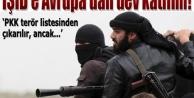 IŞİD'e Avrupa'dan katılım artıyor