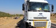 Isparta'da Trafik Kazası: Aynı Aileden 6 Yaralı