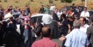 Kahramanmaraş'ta Bbp'liler İle Polis Arasında Gerginlik (2)