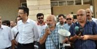 Kayseri'de Eğitimcilerden 'atama' Eylemi