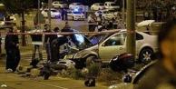 Kaza değil saldırı