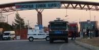 Kesk Üyeleri Kilis'te Barış Zinciri Oluşturacak (2)