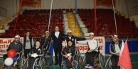 Kılıç: Akdeniz Oyunları, Ülkemiz Adına Onur Oldu (4)