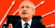 Kılıçdaroğlu'ndan istifa açıklaması...
