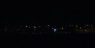 Kilis'te Top Sesleri Gece Boyu Susmadı