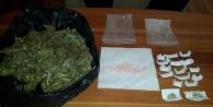 Kırklareli'nde Uyuşturucu Satıcısı Tutuklandı