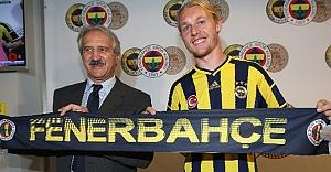 Kjaer, Galatasaray derbisini sabırsızlıkla bekliyor
