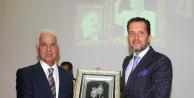 Kktc Cumhurbaşkanı Eroğlu: Davutoğlu İle İki Dostuz (2)