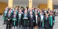 Kocaeli Baro Başkanı: Barolar Siyaset Yapmaya Devam Edecektir