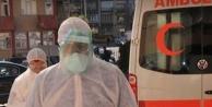 Konyada hac dönüşü Mers virüsü şüphesi