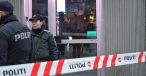 Kopenhag saldırısında flaş gözaltılar