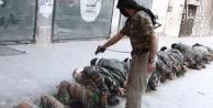 """""""kosova İstihbarat Ajanı Suriye'de İnfaz Edildi"""""""