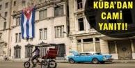 Kübada cami yapılacak