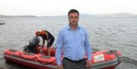 Kumburgaz'da Denizde Kaybolan Gençler Erdek'te Aranıyor