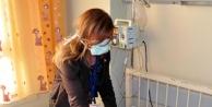 Lösemi Hastası Minik Hilal İlik Nakli Bekliyor