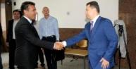 Makedonya Başbakanı Ve Muhalefet Lideri Mahkemelik Oldular