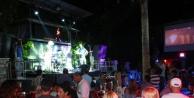 Marmaris'te Dünya Barış Günü Diskoda Kutlandı