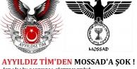 Mossad Ayyıldız Tim savaşı
