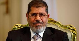 Mursi'ye İdam Kararı Çıktı!