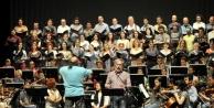 Neşet Ertaş Türkülerine Senfonik Ağız