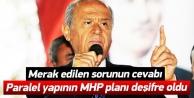Paralel yapı MHPnin içine nasıl sızmaya çalıştı?