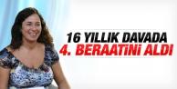 Pınar Seleke bir beraat daha