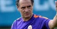 Prandelli: Sneijdere hep söylüyorum
