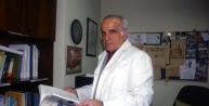Prof. Dr. Muhsin Akbaba: Sıcaklarda Güneş Çarpmasin