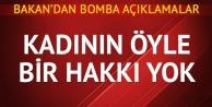 Sağlık Bakanı Müezzinoğlu, sezaryen tartışmasına noktayı koydu: Fıtratı normal doğum