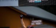 Salcano Alanya'nın Sporcusu Dünya Kupası'nı Kazandı