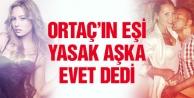 Serdar Ortaç'ın eşi Yasak Aşk'a evet dedi