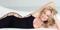 Sharon Stone'dan korkutan haber...