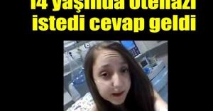 Şili hükümeti 14 yaşındaki kızın ötenazi isteğini reddetti